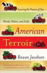 American Terroir, Rowan Jacobsen