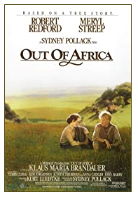 13- out of africa