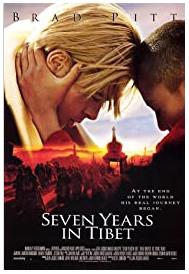 14-seven years in tibet