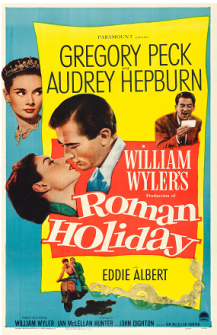 5 roman holiday