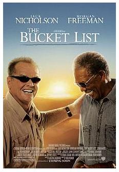 6 bucket list